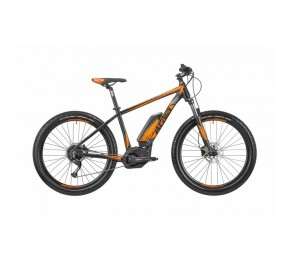ΠΟΔ/ΤΟ ATALA  B-CROSS CX 400 27.5 36V 46 BLACK/NEON ORANGE MATT