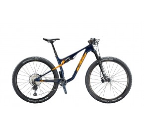 ΠΟΔ/ΤΟ KTM 29 SCARP MT GLORIOUS M/48 BLUE/ORANGE