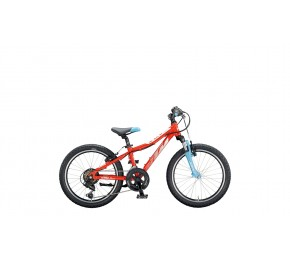 ΠΟΔ/ΤΟ KTM 20 WILD CROSS 20 12 27 RED/WHITE/BLUE