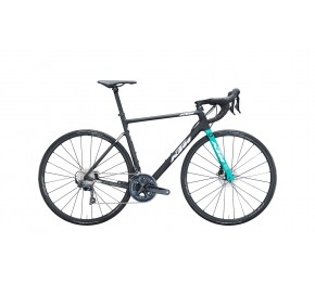 KTM REVELATOR ALTO ELITE BLACK/WHITE/MINT