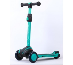 ΠΑΤΙΝΙ ROYAL BABY D3 SUSPENSION SCOOTER (BLUE)