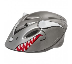 KIDS HELMET 3D GREY