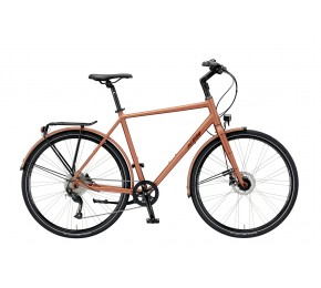 ΠΟΔ/ΤΟ KTM OXFORD 28 9 COPPER GLOSSY