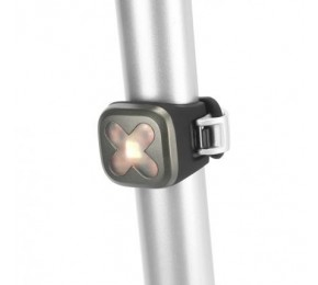 ΦΩΤΑΚΙ KNOG BLINDER 1 FRONT CROSS  GUNMETAL