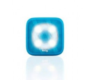 ΦΩΤΑΚΙ KNOG BLINDER 4 FRONT CIRCLE  BLUE