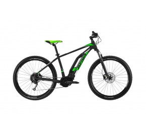 ΠΟΔ/ΤΟ ATALA  YOUTH 400 27,5 9V  46 BLACK/GREEN