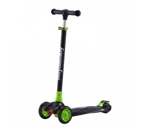 ΠΑΤΙΝΙ ROYAL BABY BASIC SCOOTER SABER (BLACK/GREEN)
