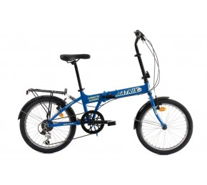 ΠΟΔ/ΤΟ MATRIX 20 COMMUTER ALLOY BLUE
