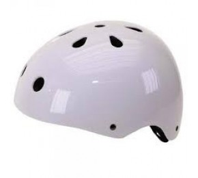 FREESTYLE OUTDOOR HELMET WHITE