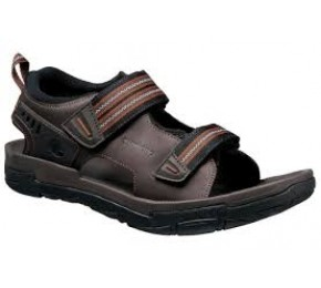 ΠΑΠΟΥΤΣΙΑ SHIMANO SD-66 MEN SANDAL ALL TERRAIN BRN 44