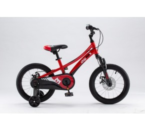 ΠΟΔ/ΤΟ CHIPMUNK EXPLORER 1SP-WD FS BOY 16 RED