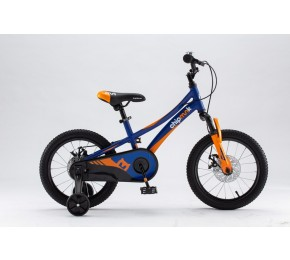 ΠΟΔ/ΤΟ CHIPMUNK EXPLORER 1SP-WD FS BOY 16 BLUE