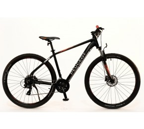 ΠΟΔ/ΤΟ PEUGEOT M14 29 48H MAN MTB BLACK-DARK ORANGE