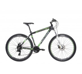 ΠΟΔ/ΤΟ ATALA  PLANET MD 24V 27.5 L FL BLACK/GREEN
