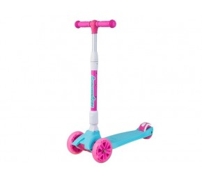 ΠΑΤΙΝΙ ROYAL BABY PREMIUM SCOOTER L.SWEETIE (BLUE/PINK)