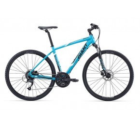 GIANT ROAM 2 BLUE