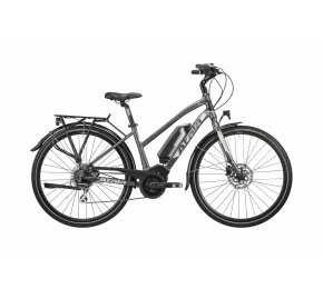 ΠΟΔ/ΤΟ ATALA  B-TOUR LADY 300WH  28 8V D49 ATHR/BLACK MATT