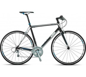 STRADA1000 SPEED BLACK WHITE-BLUE