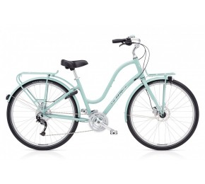 ΠΟΔΗΛΑΤΟ ELECTRA TOWNIE COMMUTE 27D EQ LADIES BLUE