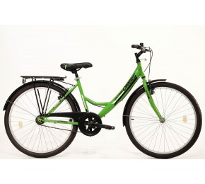 ΠΟΔ/ΤΟ ORBIS CITY 26 VOLTAGE LADY 1 SPEED